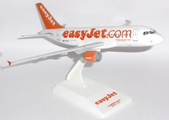 Airbus A319 Easyjet Airline Resin Skymarks Collectors Model 1:150 No Box E